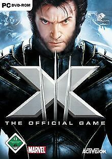 X-Men: The official Game de NBG EDV Handels & V... | Jeu vidéo | état acceptable
