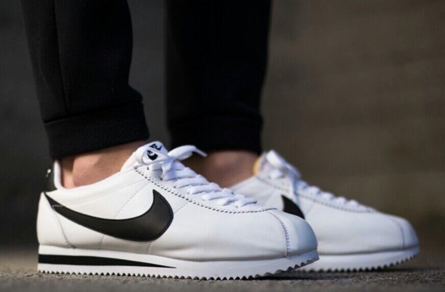Nike Classic Cortez Premium QS - 724262 100