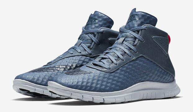 Nike HYPERVENOM MID. Taglia UK-7_9_10_10.5_11