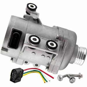 Electric Water Pump /& Thermostat Fit BMW 328i 528i 530xi X3 X5 11517586925