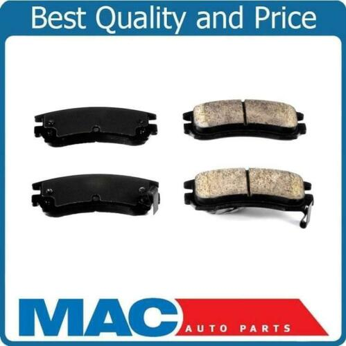 Rear Ceramic Brake Pads for BUICK 97-09 CHEVY 97-10 OLDS 98-04 PONTIAC 97-05