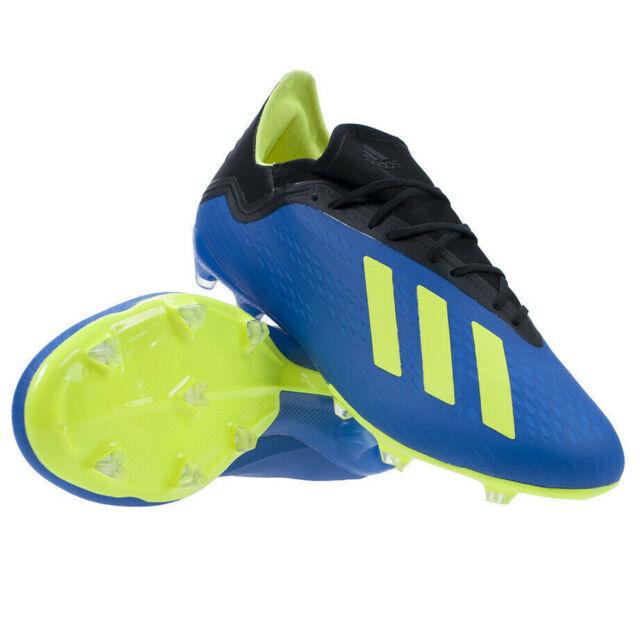 adidas X 18.2 Men's Soccer Cleats