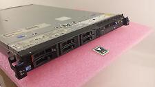 IBM 7042-CR5 CR5  4GB Ram  V8R.8.1 HMC Hardware Management Console Dual AC PWR