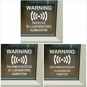 Alarm-System-Monitored-Warning-Security-Stickers-Home-Premises-Business-Signs