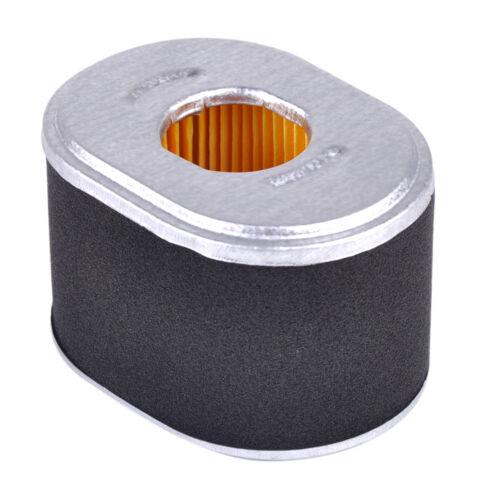Air Filter Replace Fit for Honda GX160 5.5HP GX200 6.5HP Lawnmower 17210-ZE1-822