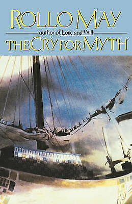 1 of 1 - The Cry For Myth By Rollo May (Paperback)