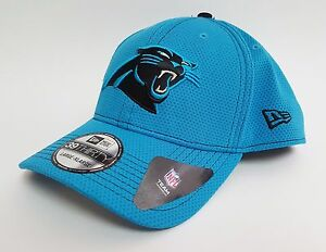 low cost 236a7 e8980 Image is loading New-Era-39THIRTY-CAROLINA-PANTHERS-CONTRAST-Hat-28-