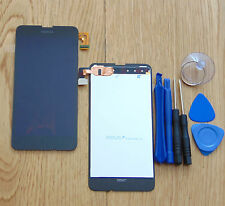 for Nokia Lumia 630 635  LCD Display + Touch Screen Digitizer Assembly + Tools
