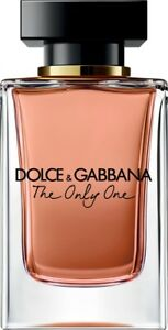 The-Only-One-by-Dolce-amp-Gabbana-perfume-for-women-EDP-3-3-3-4-oz-New-Tester