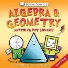 Algebra & Geometry by Dan Green (Paperback / softback, 2011)