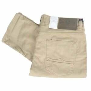 883-Police-Cassady-Beige-Combat-Jeans-Slim-Fit