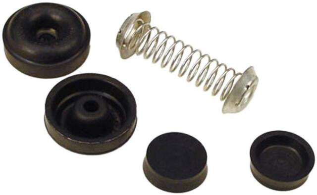 Drum Brake Wheel Cylinder Repair Kit Rear-Upper//Lower Dorman 351683