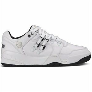 K-Swiss-SI-18-International-Neu-Lux-Sizes-3-7-White-RRP-130-BNIB-93790