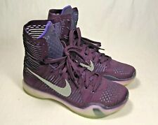 ba330c6bc7cf item 3 Nike Kobe X 10 Elite High Grand Purple (718763-505) Men Shoes Size  8.5 -Nike Kobe X 10 Elite High Grand Purple (718763-505) Men Shoes Size 8.5