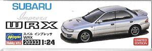 Limited-Edition-Hasegawa-SUBARU-Impreza-WRX-4-Door-Sedan-in-1-24-20333-ST