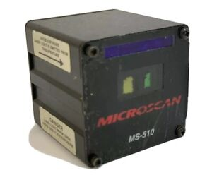 Microscan-MS-510-Fixed-Mount-Scanner-MS510-7B4163