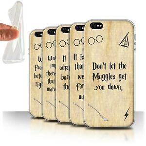 Gel-TPU-Case-for-Apple-iPhone-6S-School-Of-Magic-Film-Quotes