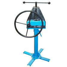 1 12 Tube Pipe Roller Rolling Bender Bending Fabrication With Stand