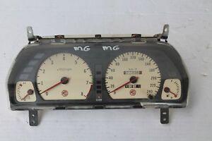 Rover-Mg-Mgf-Strumento-Combinato-Contachilometri