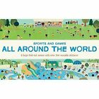 All Around the World: Sports and Games by Tate Publishing (Paperback, 2016)