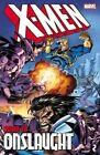 X-Men: The Road to Onslaught Volume 2 by Terry Kavanagh, Alan Davis, Scott Lobdell (Paperback, 2014)