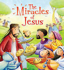 The My First Bible Stories New Testament: The Miracles of Jesus by Katherine Sully (Paperback, 2013)