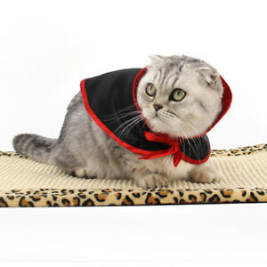 Pet Dog Cat Christmas Gift Halloween Party Fancy Dress Costume ...