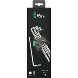 Wera-950-9-Hex-Plus-1-SB-Winkelschlusselsatz-gestellverchromt-9-tlg-05073391001