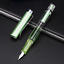 Wing Sung 3013 Vacuum Fountain Pen Paili 013 Resin Transparent Quality EF//F Nib