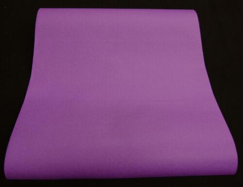 6 Rollen moderne Papier Tapeten einfarbig lila 05660-00-6