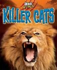 Killer Cats by Alex Woolf (Paperback, 2014)