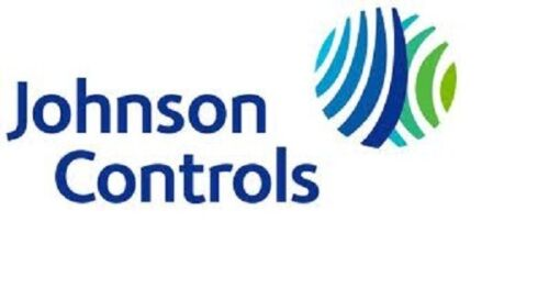 TEC2101-1 Non Programmable Thermostat Johnson Controls No packaging or papers
