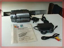 Sony Handycam CCD-TRV35E 8mm Video 8 Hi8 Hi-8 PAL LP Tape Camcorder