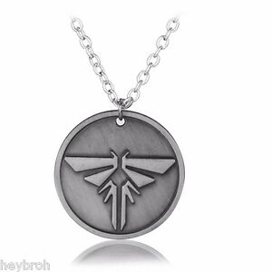 The last of us firefly pendant limited collectors item from ps3 ps4 the last of us firefly pendant limited collectors item from ps3 ps4 game aloadofball Image collections