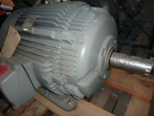 Westinghouse 40 Hp 885 Rpm 265t Frame Electric Motor