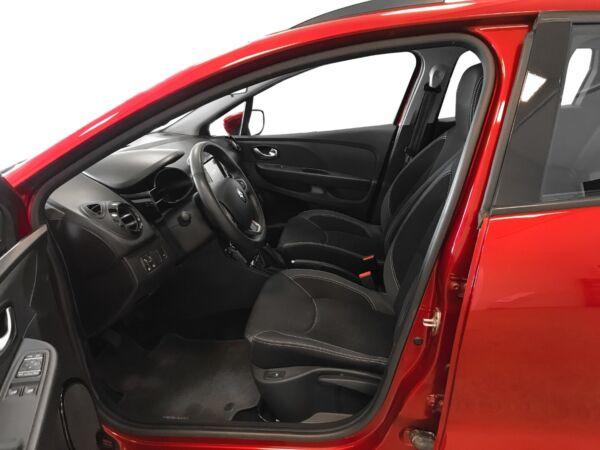Renault Clio IV 0,9 TCe 90 Zen Sport Tourer - billede 5