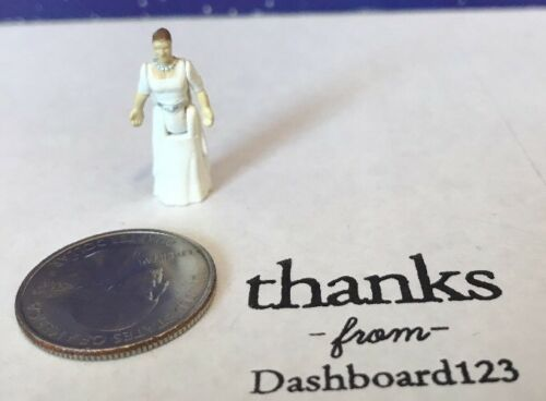 Micro Machines Star Wars Action Fleet Princesse Leia