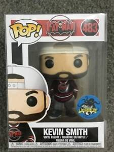 Kevin-Smith-Funko-Pop-Vinyl-with-LACC-Sticker-NEW-in-Mint-Box-Protector