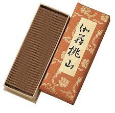 108 Kyara Momoyama Incense Nippon Kodo Japan SENKOU Premium Aloeswood 150 sticks