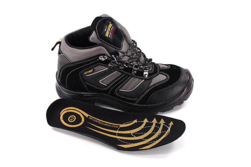 Stivali lavoro scarpe sicurezza sicurezza scarpe Safety Jogger SCALATORE d46b51