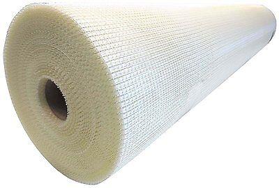 Putz FleißIg Armierungsgewebe 50cm X 100m Ca.75 G/m² Weiß Innenputz Glasgittergewebe 5x5mm Modische Und Attraktive Pakete Fassade