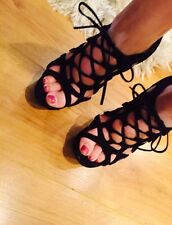 Well Worn Women's High Heels