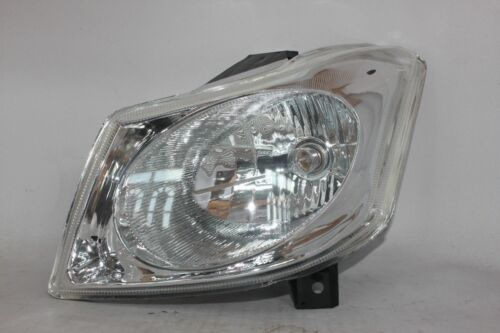 Kubota LEFT LH Headlight ASSY HEAD Lamp Light L2501DT L2501F L2501H L3200F