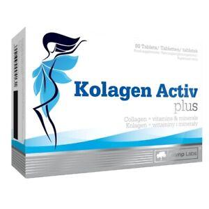 OLIMP-KOLAGEN-ACTIV-PLUS-80TABLETS-COLLAGEN