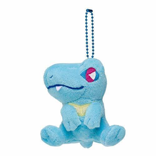 Pokemon Center Original Popplio Robball Otaquin Mascot Soft toy Stuffed animal