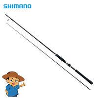 Shimano Dialuna Xr S1006ml 10'6 Medium Light Casting Fishing Spinning Rod Pole