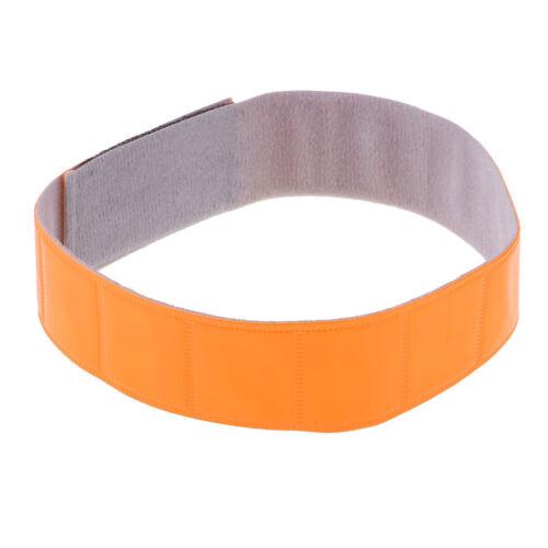 Outdoor Sports reflektierende Armband Armbinde Ankle Band für Laufen