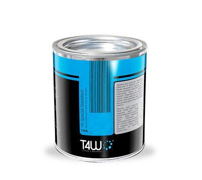 Begeistert Autolack 1 Liter Subaru 02c Blue Pearl 1 L Wr Blue Mica Spritzfertig T4w Profi
