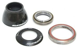 Cannondale-Supersix-EVO-Carbon-Headset-Top-Cap-amp-Bearings-2008-2012-Incomplete
