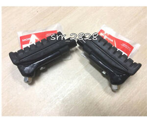 Honda-CBR125-CBR125R-Footpeg-Foot-Pegs-Set-2011-2012-2013-2014-2015-2016-2017